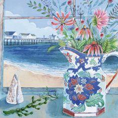 Stephanie Lambourne 'Seaside Memories'