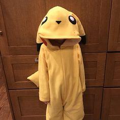 Order for Soraya   Etsy Pokemon Pajamas, Pokemon Costumes, Lightning Mcqueen, Son Love, Save The Day, Best Sellers, Raincoat, Etsy, Fashion