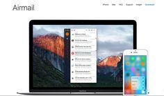 CompuTekni: AirMail compitiendo en convertirse en el cliente nativo para OSX