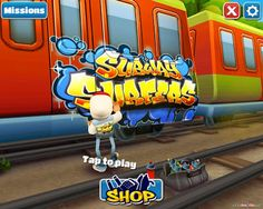 Subway Surfers for PC without bluestack