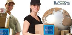 Tilwood Product Fulfillment Services also offers logistics, reverse logistics, inventory management, distribution warehousing, direct mail marketing and bulk mail marketing.  #tilwoodproductfulfillment #logisticsservices