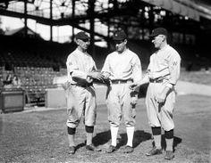 1924 Washington Senators Baseball Team Photo