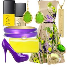 """""""Lemon, Lime, and Grape Faith"""" by essentialglimmer on Polyvore"""