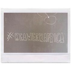 #keaweekafrica