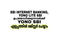 Mmid Yono Sbi In 2020 Registration Banking