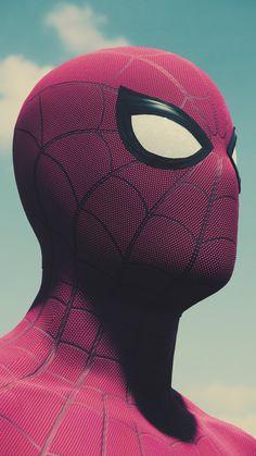 Spiderman Pictures, Spiderman Art, Amazing Spiderman, Spiderman Costume, Marvel Fan, Marvel Heroes, Marvel Comics, Avengers Superheroes, Mcu Marvel