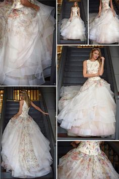 Style 3613 by Lazaro