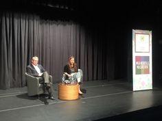 Presidente da Suzano e sócia da KPMG discutem sobre a diversidade de gênero nos ambientes corporativos em evento da Cambici.