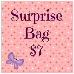 A mystery mix of cute stationery and gifts. Surprise Bag SPRIGSTWIGS on Etsy