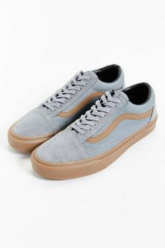 Shop Vans Old Skool Gumsole Sneaker at Urban Outfitters today. 43a17c13e