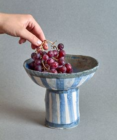 SUPER BOWL CERAMICS - A bigger bowl with base made by using support as industrial ceramic bowl and metallic tube for the