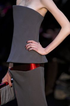 armani prive spring 2011 couture
