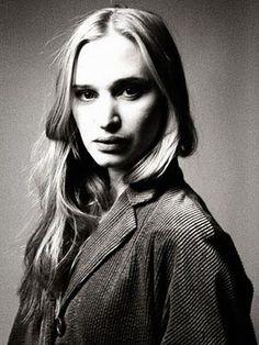 Swedish actress Vera Vitali, photo Knut Koivisto 2010