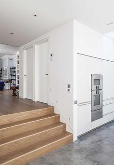 Chiswick House, London W4 | Au Architects; Photo: David Butler Photography | Archinect