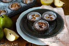 12 receptov na muffiny rôznych chutí - Fičí SME Cheesecake, Pudding, Cupcakes, Breakfast, Desserts, Tailgate Desserts, Cupcake, Cheese Cakes, Cup Cakes
