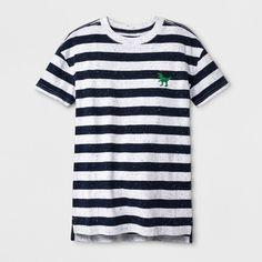 47f754fa9 Boys' Stripes Tank Top - Cat & Jack Gray M | my son's new look ...