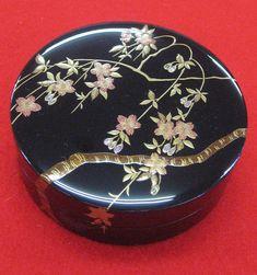 京蒔絵入香合 - 京仏壇 喜法 – トピックス
