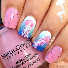 Instagram media by adelislebron #nail #nails #nailart