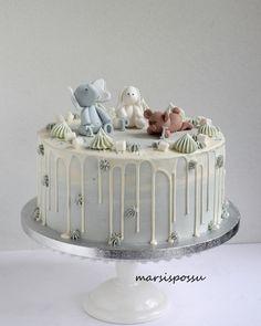 Cake Pricing, Cake Decorating, Decorating Ideas, Beautiful Cakes, Macarons, Birthday Cake, Desserts, Drink, Food