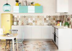 Página no encontrada - Error 404 - TPC Cocinas Kitchen, Table, Furniture, Home Decor, Crystal, 3d, Ideas, Aqua Decor, Gray