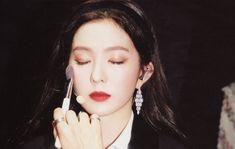 Lulamulala (@Lulamulala) / Twitter Seulgi, Red Velvet Photoshoot, Daddy Aesthetic, Velvet Cupcakes, Red Velvet Irene, Thing 1, Jennie Blackpink, Lip Art, Girl Bands
