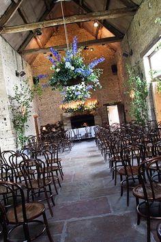 venue | Cripps Barn, Gloucestershire