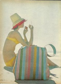 Stripes | More here: http://mylusciouslife.com/pinterest-stripes-polka-dots-and-pom-poms/