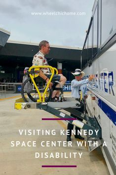 Travels with a Wheelchair – Kennedy Space Centre, Florida Florida Travel, New Travel, Travel And Leisure, Travel Style, Cape Canaveral Florida, School Holiday Activities, Kennedy Space Center, Next Holiday, School Holidays
