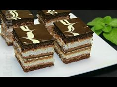 The dream cake with walnuts and chocolate is a festive cake perfect for … – Famous Last Words Romanian Desserts, Romanian Food, Romanian Recipes, Cookie Recipes, Dessert Recipes, Dream Cake, Food Cakes, Something Sweet, Cake Cookies