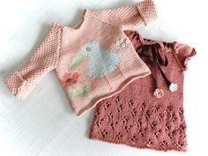 """Pullover - Pullover """"kleiner Piepmatz"""" - ein Designerstück von kleinerSonnenstrahl bei DaWanda"""