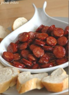 Sweet and Spicy Linguiça Recipe