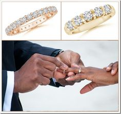 Womens-Diamond-Wedding-Bands