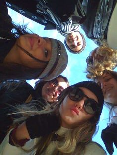 Grupo 2013 - os ANJOS!