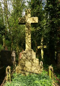 James Selby - Famous Coachman - Highgate Cemetery London.  Follow the link to read the story.