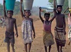 Casamance: A Sindian plus de la moitié de la population vit dans la pauvreté