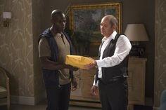 'The Blacklist' Season 2 Premiere Sneak Peek