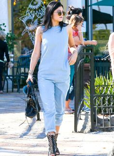 8d7a36ab3c Kylie Jenner Street Style 2013 You ll know kylie s style Kylie Jenner 2014
