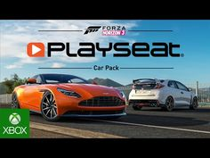 Forza Horizon 3 Playseat Car Pack out today - VideoGamer.com