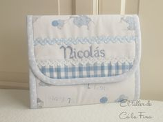 Cross Stitch Baby, Diaper Bag, Angel, Baby Things, Cribs For Babies, Personalized Baby Gifts, Calla Lilies, Baskets, Angels