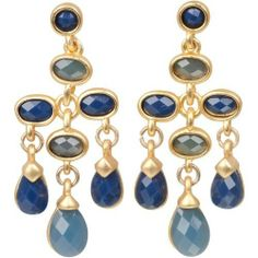 Heirloom Finds Navy and Dusk Blue Crystal Chandelier Earrings in Matte Gold Tone, http://www.amazon.com/dp/B00A9I82H6/ref=cm_sw_r_pi_awd_x5P2rb1TYJ1W7