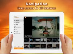 Enjoy latest version of CnX Player 1.5 for iPhone and iPad.   Version 1.5 =================================== * Enhanced User Experience and User Interface. * Child lock in Play Screen. * Enhanced WiFi Transfer. * Custom Subtitle Settings. * Playlist Improvements. * Social Media Share for Facebook and Twitter. * 4 Themes with vivid colors. * General Improvements.