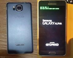 Samsung Galaxy Alpha specification and its price are being talked by tech geeks and you can find details about it below. it run on 4.4 kitkat and have ram 2GB