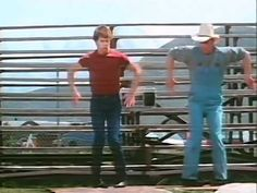 Footloose - Kenny Loggins ( Original Music Video ) HD / HQ 1984.  This is how I celebrate life!!!