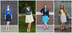what would a nerd wear spring part 3