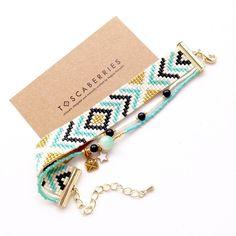 Peyote Beading Patterns, Loom Bracelet Patterns, Bead Crochet Patterns, Beaded Jewelry Patterns, Loom Beading, Seed Bead Jewelry, Bead Jewellery, Diy Jewelry, Handmade Jewelry