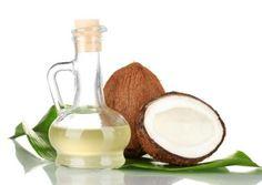 Como usar o óleo de coco para a caspa