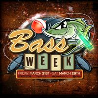 The Bass Week Teaser (Mixed By Dj Spinz) by Destiny Events on SoundCloud
