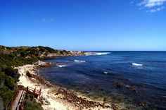 Australia, West Coast
