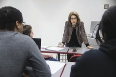 The Unwritten Rules of College - Teaching - The Chronicle of Higher Education