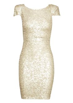 This dress in rose gold for my gorgeous girls